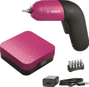 Bosch IXO 6 Color Roze