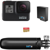 GoPro HERO 7 Black Bundel