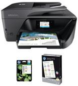 Startpakket HP OfficeJet Pro 6970