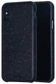 Pela Eco Friendly iPhone 6/6s/7/8 Back Cover Zwart