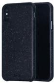 Pela Eco Friendly iPhone X/Xs Back Cover Zwart
