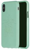 Pela Eco Friendly iPhone 11 Pro Max Back Cover Blauw (Turtle Edition)