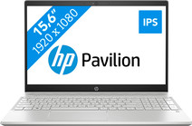 HP Pavilion 15-cw1039nb Azerty