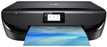 HP Envy 5050 Tout-en-un + crédit HP instant Ink