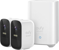 Eufy by Anker Eufycam 2C Duo Pack