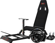 Thrustmaster T300 RS + Next Level Racing Challenger Cockpit