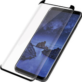 PanzerGlass Samsung Galaxy S9 Plus Screenprotector Glas