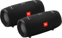 JBL Xtreme 2 Duo Pack Zwart