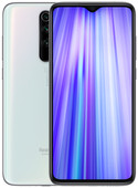 Xiaomi Redmi Note 8 Pro 128 GB Wit