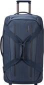 Thule Crossover 2 Wheeled Duffel 76cm Dress Blue