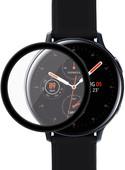 PanzerGlass Samsung Galaxy Watch Active2 44mm Screenprotector Glas Zwart