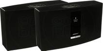 Bose SoundTouch 20 III Zwart Duo Pack