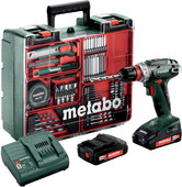 Metabo BS 18 Quick Mobile
