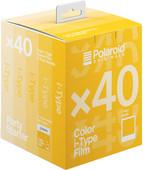 Polaroid Originals Color Instant Fotopapier i-Type Film (40 stuks)