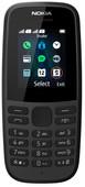Nokia 105 Zwart