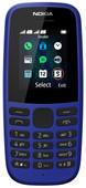 Nokia 105 Blauw