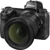 Nikon Z6 + Nikkor Z 14-30mm f/4 S + FTZ Adapter