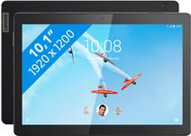 Lenovo Tab M10 4 Go 64 Go Wi-Fi Noir