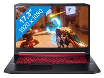 Acer Nitro 5 AN517-51-729L Azerty