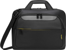 "Targus City Gear Topload Laptop Case 17.3"" Black"