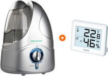 Medisana UHW + Hygrometer