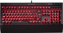 Corsair K68 Cherry MX Red Clavier Gaming AZERTY