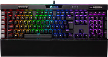 Corsair K95 RGB Platinum Cherry MX Speed AZERTY
