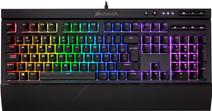 Corsair K68 RGB Cherry MX Red Gaming Toetsenbord AZERTY