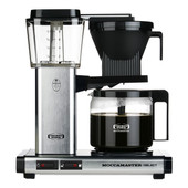 Technivorm Moccamaster KBG Select Rvs