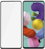 PanzerGlass Case Friendly Samsung Galaxy A51 Screenprotector Glas Zwart