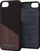 Nordic Elements Frejr Apple iPhone 6 / 6s / 7/8 Back Cover Brown / Wood