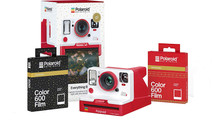 Polaroid Originals OneStep 2 VF Rood Everything Box Holiday