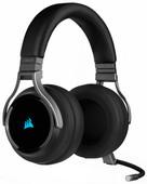 Corsair Virtuoso RGB Draadloze Gaming Headset Zwart