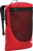 The North Face Waterproof Rolltop TNF Red 35L