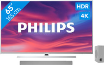 Philips The One (65PUS7304) - Ambilight + Soundbar