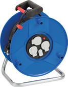Brennenstuhl Garant Compact Kabelhaspel met usb 50m