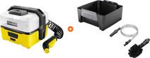 Karcher OC 3 Mobile Cleaner + Adventure box