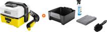 Karcher OC 3 Mobile Cleaner + Bike Box