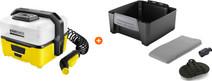 Karcher OC 3 Mobile Cleaner + Pet Box