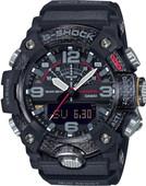 Casio G-Shock Mudmaster GG-B100-1AER Zwart