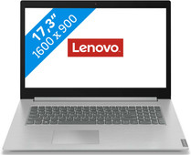 Lenovo IdeaPad 3-17IML05 81WC002PMB AZERTY