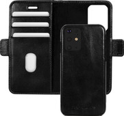 DBramante1928 Lynge Samsung Galaxy S20 Ultra Book Case Leer Zwart