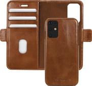 DBramante1928 Lynge Samsung Galaxy S20 Ultra Book Case Leer Bruin
