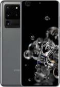 Samsung Galaxy S20 Ultra 128 Go Gris 5G