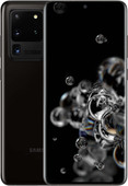 Samsung Galaxy S20 Ultra 512 Go Noir 5G