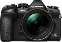 Olympus OM-D E-M1 Mark III + 12-40mm f/2.8 Pro