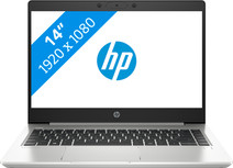 HP Probook 440 G7 i5-8gb-256ssd Azerty