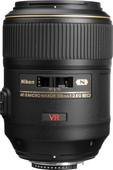 Nikon AF-S 105 mm f/2.8G ED IF VR Micro
