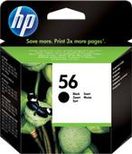 HP 56 Cartouche Noir (HPC6656A)