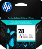 HP 28 Tri-colour Cartouche 3 Couleurs (C8728AE)